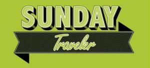 #SundayTraveler