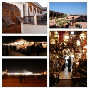 Mystifying Marrakech